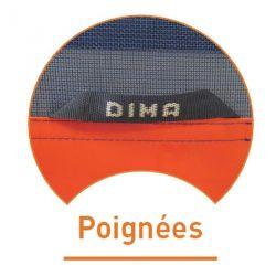 MATELAS DE RECEPTION DIMAGYM  300 X 200 X 30 CM