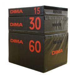 TUNNEL GIRAFE DIMAKID 6-18 MONTHS
