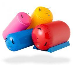 BUT LOISIR PVC DIMENSIONS : 60 X 90 X 30 CM L'UNITE