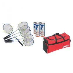 KIT DE BADMINTON MINI BAD