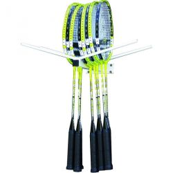 RAQUETTE BADMINTON BABOLAT MINI BAD