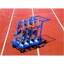 STARTING BLOCK TRIPODE