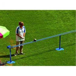 POIDS ACIER LAITONNÉ CERTIFIE IAAF
