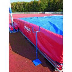 CAILLEBOTIS GALVANISE  POUR SAUTOIR HAUTEUR CHALLENGER IAAF  6.00 X 4.25/4.00 X 0.10M