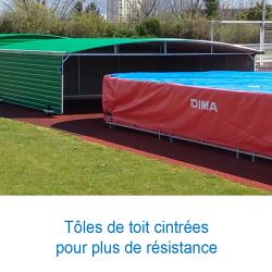 HOUSSE DE REMPLACEMENT SUR MESURE POUR MATELAS - LE M²