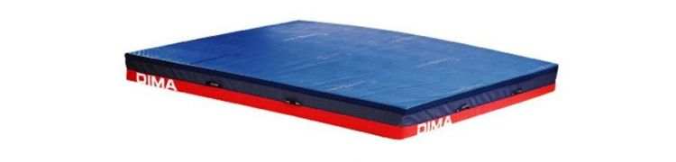 matelas de r ception de gymnastique equipement de gymnastique dimasport. Black Bedroom Furniture Sets. Home Design Ideas