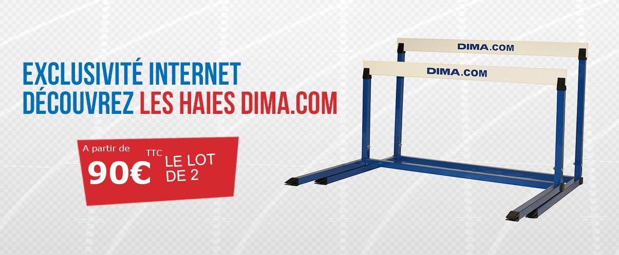 LES HAIES DIMA.COM