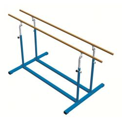 FREE-STANDING PARALLEL BARS