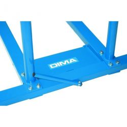 ROLLERS FOR PARALLEL AND MIXED BARS - SOLD BY PAIR