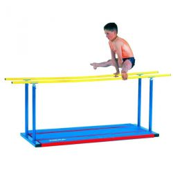 PRIMAGYM PARALLEL BARS