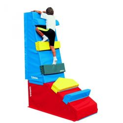 GYMKID CLIMBING WALL