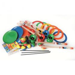 JUGGLING DISCOVERY PACK - 15 CHILDREN