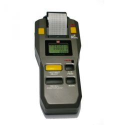 DIGI DT 2500 P STOPWATCH WITH INTEGRATED PRINTER