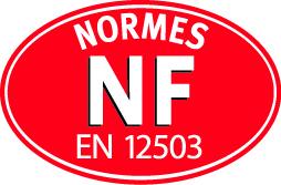 Norme EN 12503