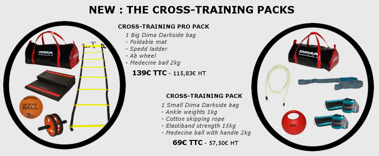 CROSS-TRAINING PACK